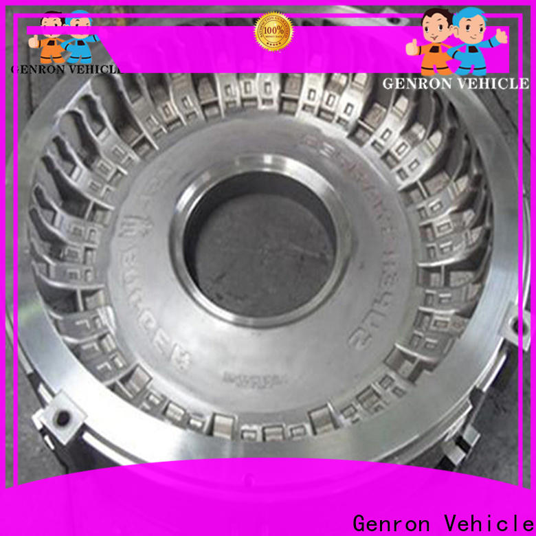 Genron factory price universal tire molds factory with high cost performance