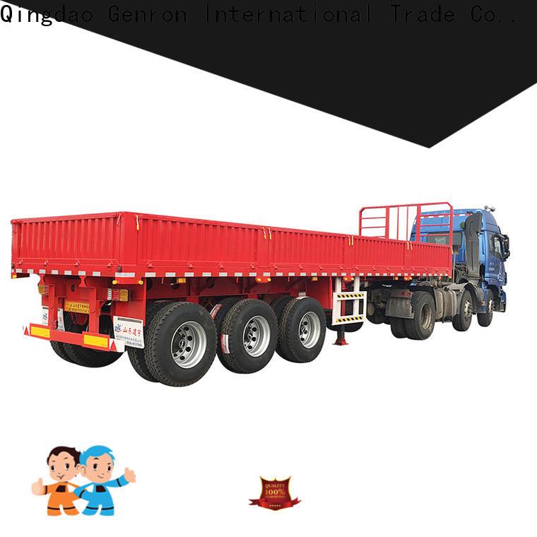 hot-sale large cargo trailer series on sale
