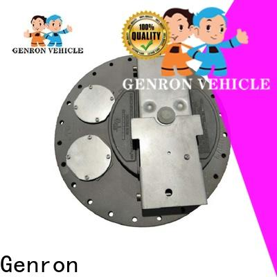 Genron heavy duty trailer parts series for trailer