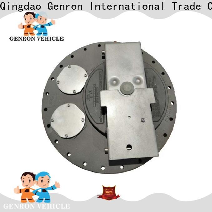 Genron manhole lid supplier on sale